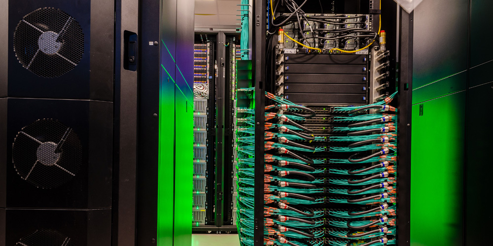 intel xeon scalable processors drive advanced research in