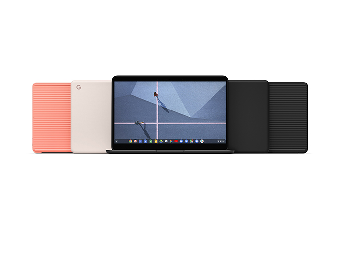 Google Pixelbook Go Intel Core 2