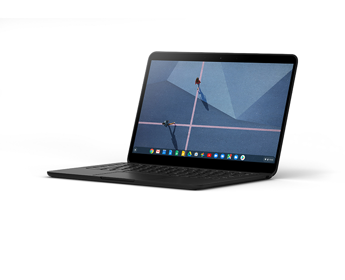 Google Pixelbook Go Intel Core 3
