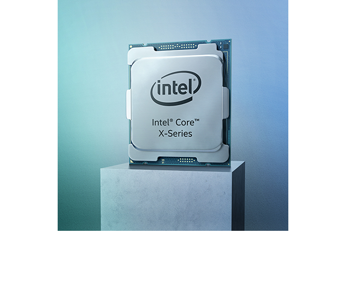 Intel Core X Series 2