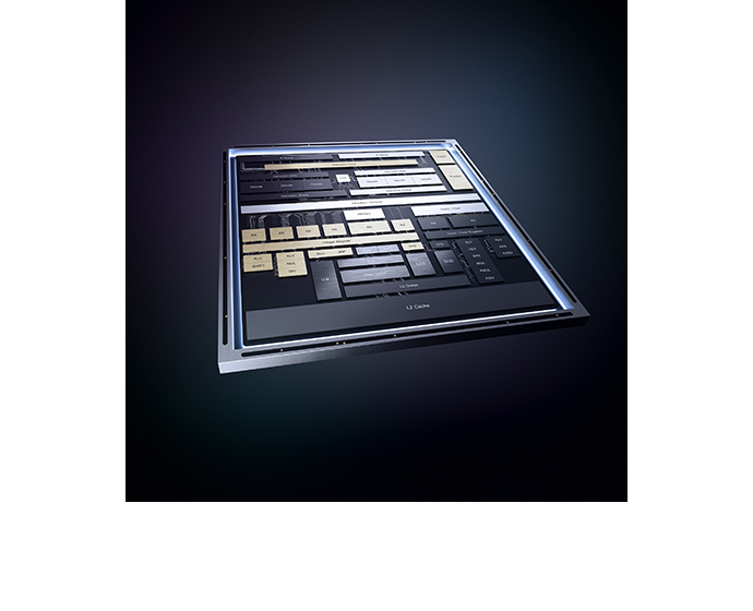 Intel Tremont 1
