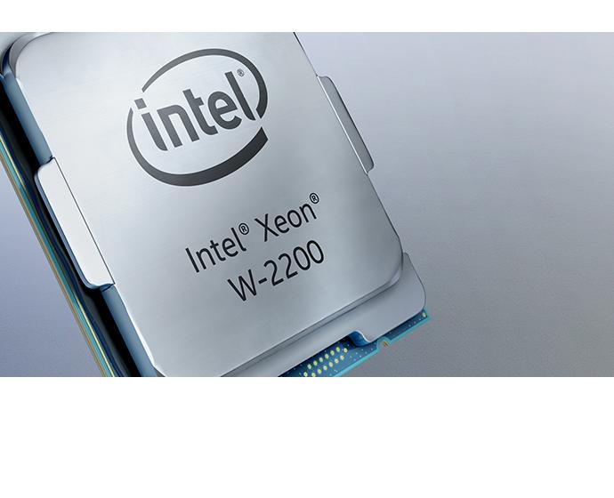 Intel Xeon W 2200 1