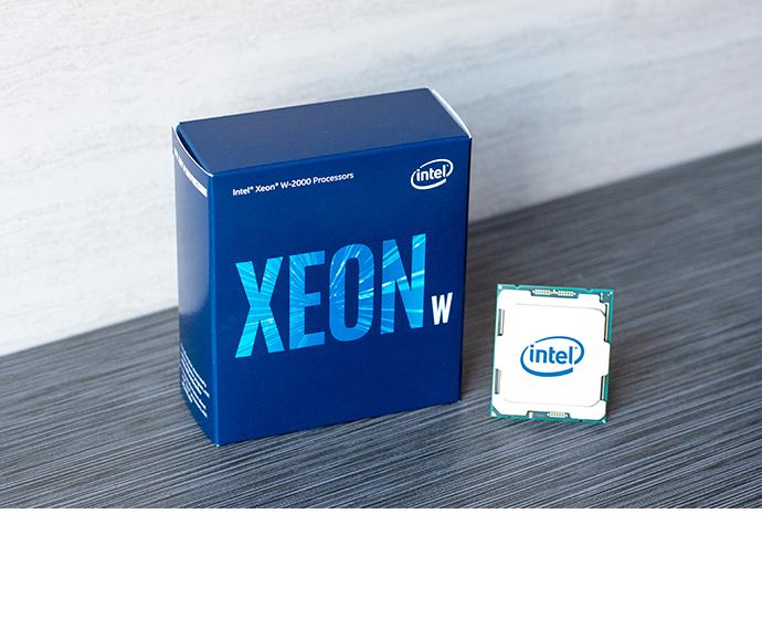 Intel Xeon W 2200 3