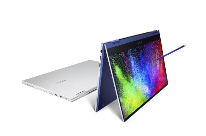 Samsung Galaxy Book Ion Galaxy Book Flex