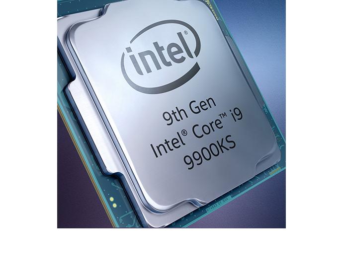 i9 9900KS 1