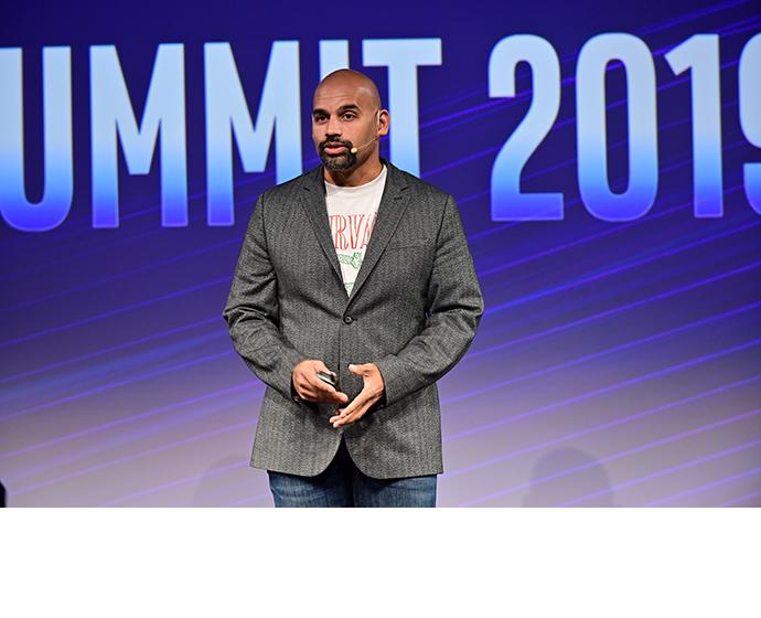 Intel AI Summit Rao 1