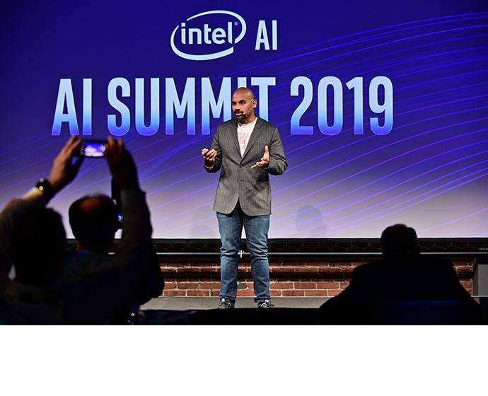 Intel AI Summit Rao 2