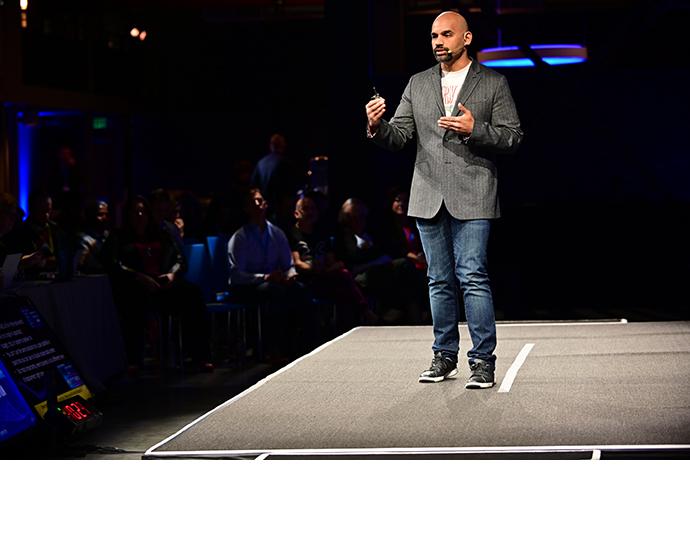 Intel AI Summit Rao 3