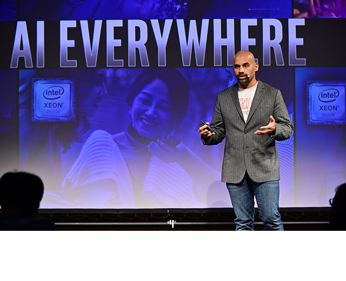 Intel AI Summit Rao 4
