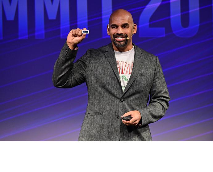 Intel AI Summit Rao 5