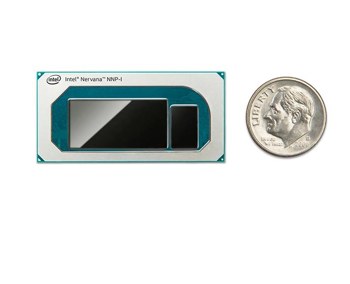 Intel NNP I 1