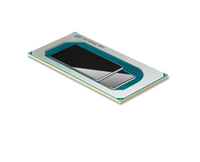 Intel NNP I 4