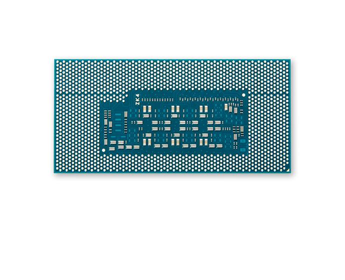 Intel NNP I back