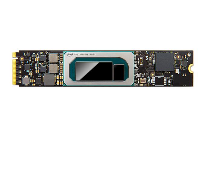 Intel NNP I m2 card 4