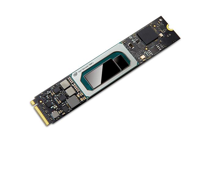 Intel NNP I m2 card 5