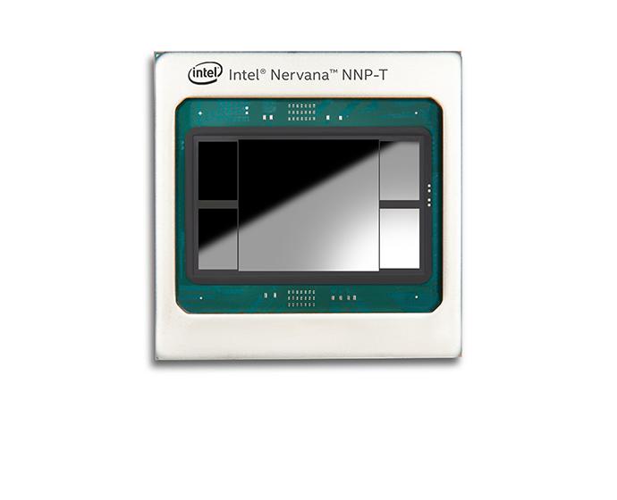 Intel NNP T 1