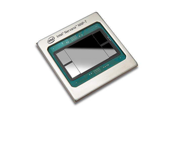 Intel NNP T 2