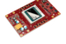 A photo shows the Intel Nervana NNP-T for training, Mezzanine ca