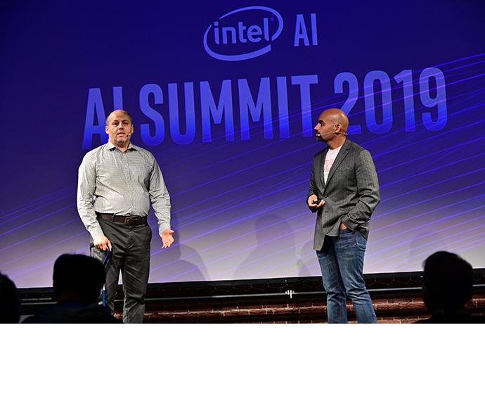 Intle AI Summit Keynote Facebook 1