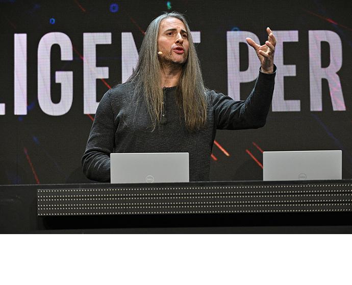 Intel 2020 CES Adobe