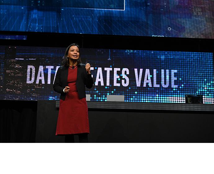 Intel 2020 CES Netflix