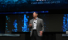 Bob Swan, Intel CEO, offers an introduction Monday, Jan. 6, 2019