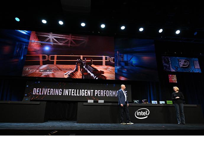 Intel 2020 DG1 Pearce Bryant