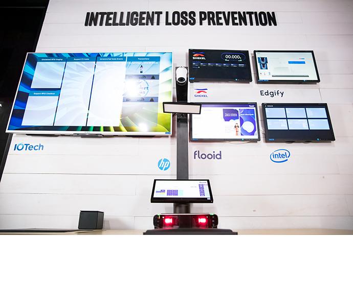 Intel 2020 NRF Flooid