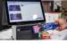 The Hisense modular point-of-sale kiosk allows tech to go beyond