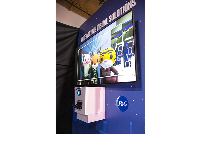 Intel 2020 NRF LumoPlay 1