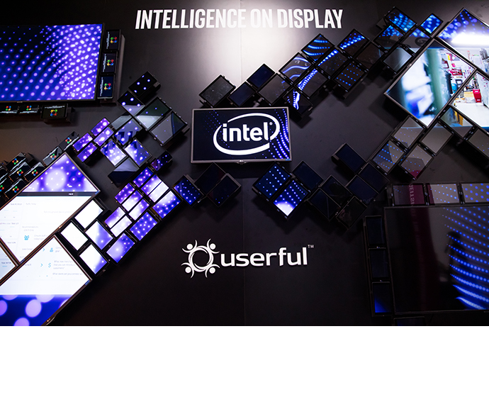 Intel 2020 NRF Userful