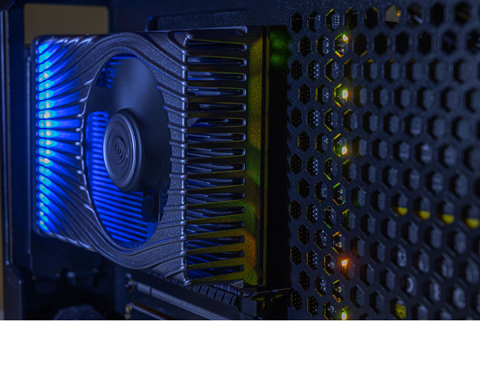 Intel DG1 SDV 2