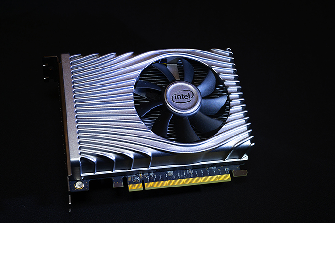 Intel DG1 SDV 3