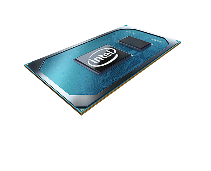 Intel Tiger Lake 4 1
