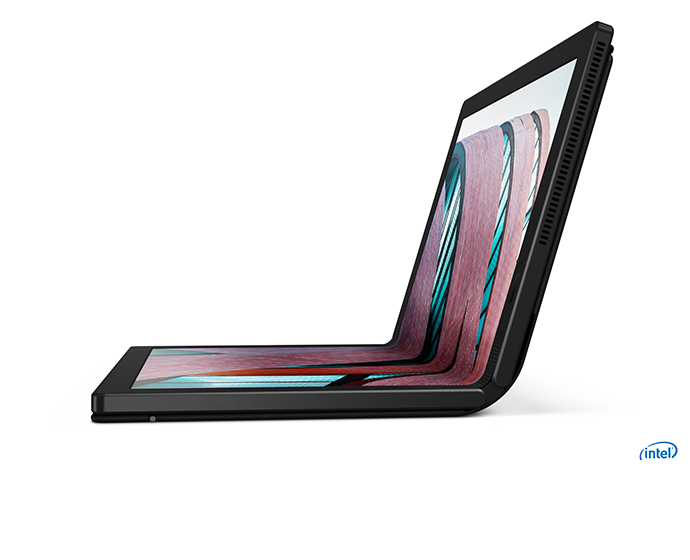 Lenovo ThinkPad X1 FOLD Intel Core Hybrid 1
