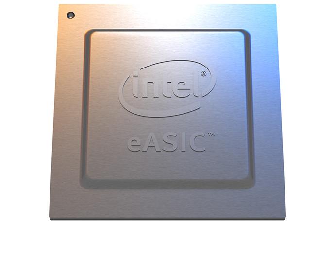 Intel eASIC Diamond Mesa