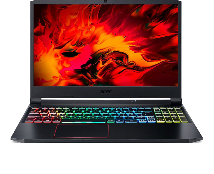 Acer Nitro 5 AN515 55 WP RGB KB 01 backlit