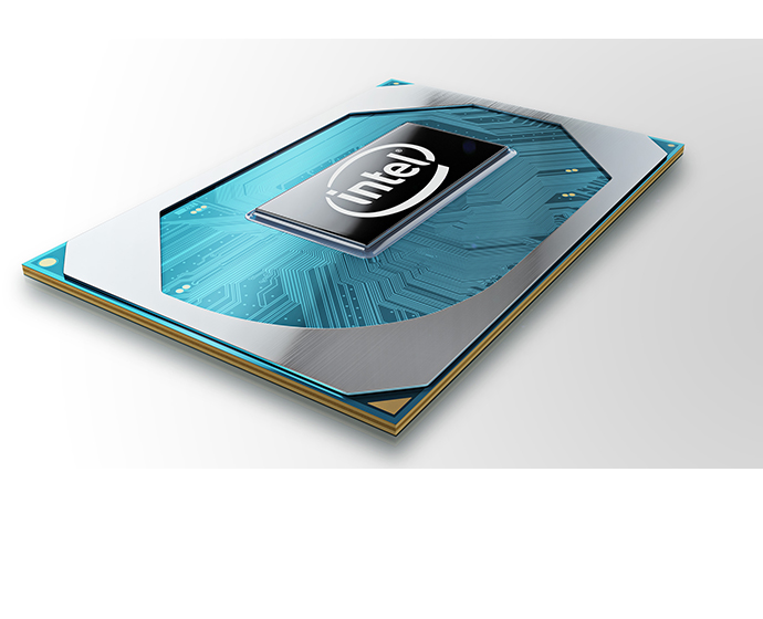 Intel 10th Gen H Series 1 1