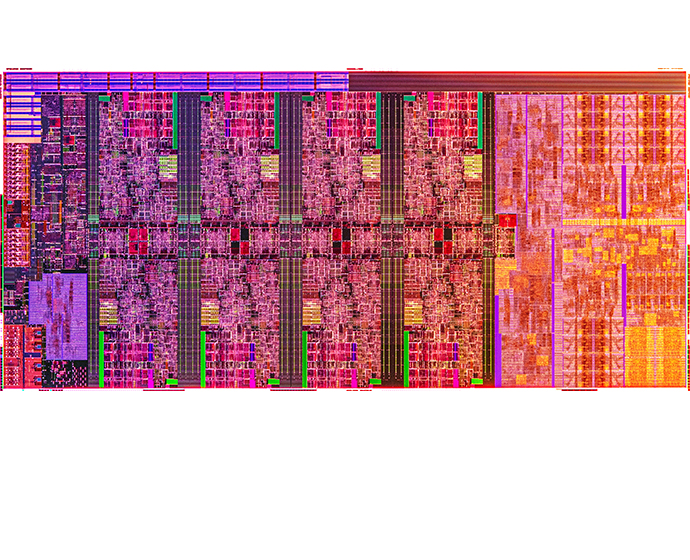 Intel 10th Gen H Series 2