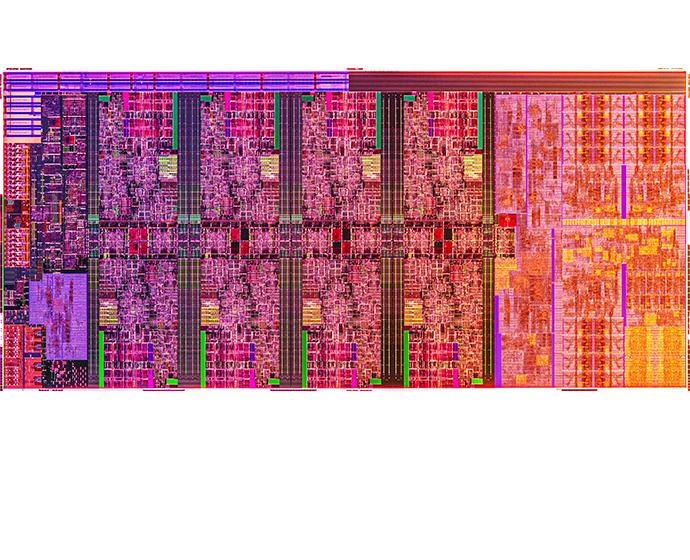 Intel 10th Gen H Series 2
