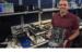 Stephen Eastman, platform power specialist in Intel's Client C