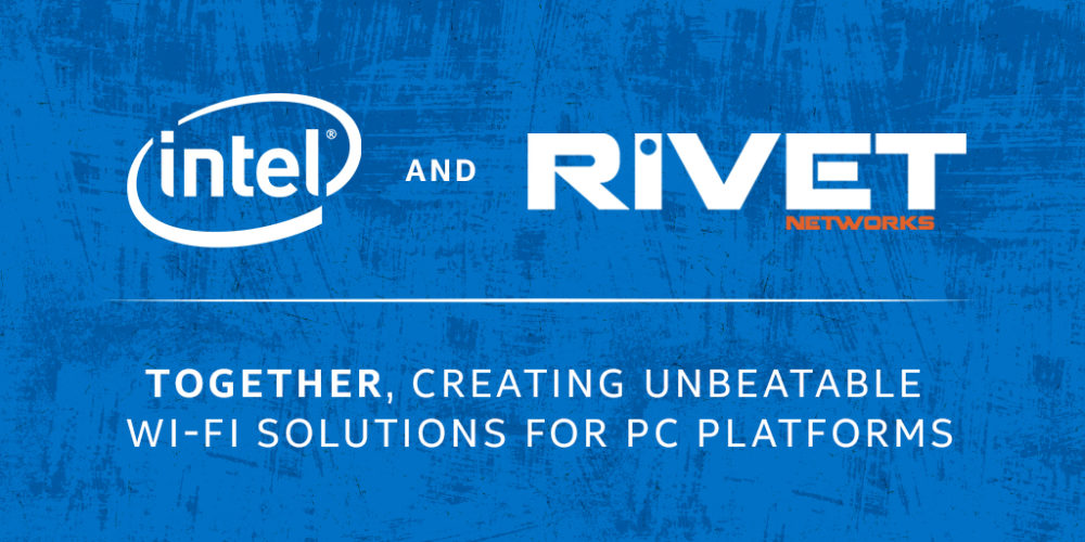 rivet and intel graphic