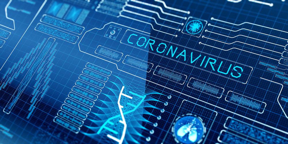 La tecnología frente a la Pandemia