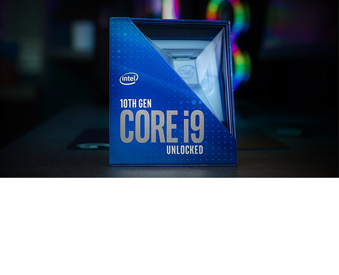 Intel Core Gamer Days 2