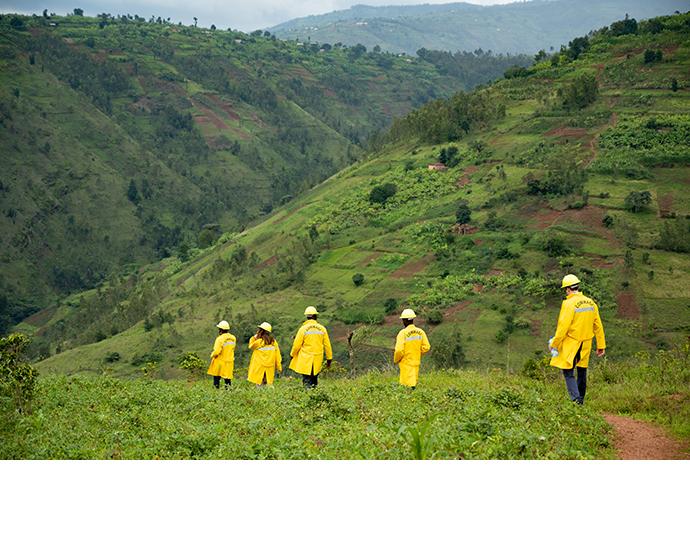 Intel Responsible Minerals Rwanda 1