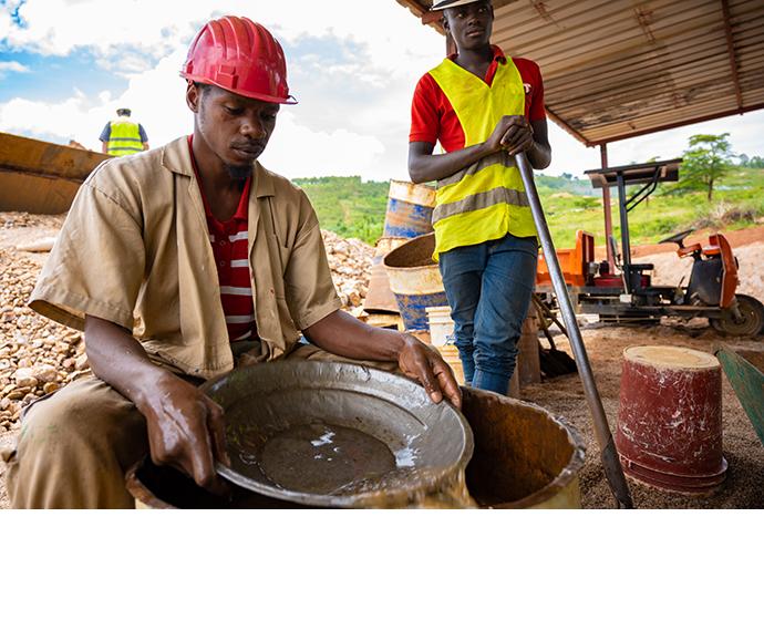 Intel Responsible Minerals Rwanda 7
