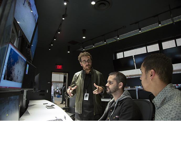 Intel Studios 4 1