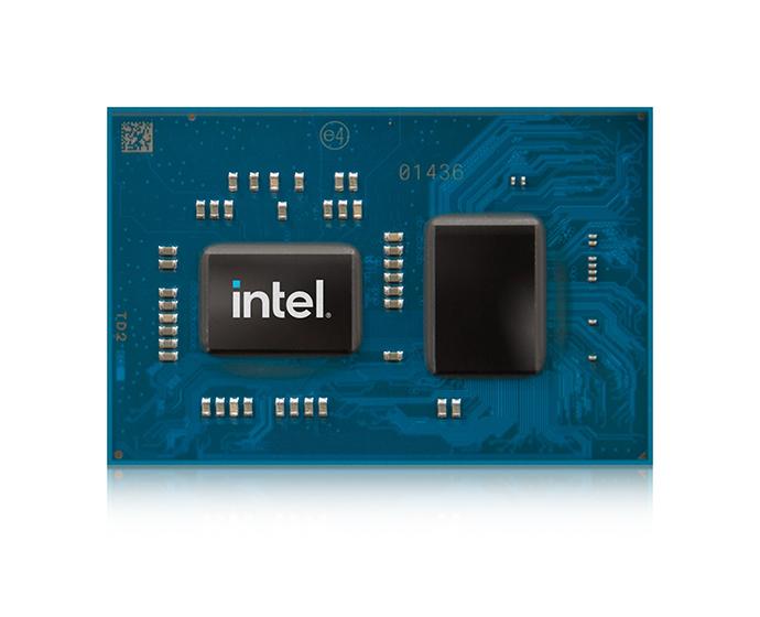 Intel Atom x6000e 1
