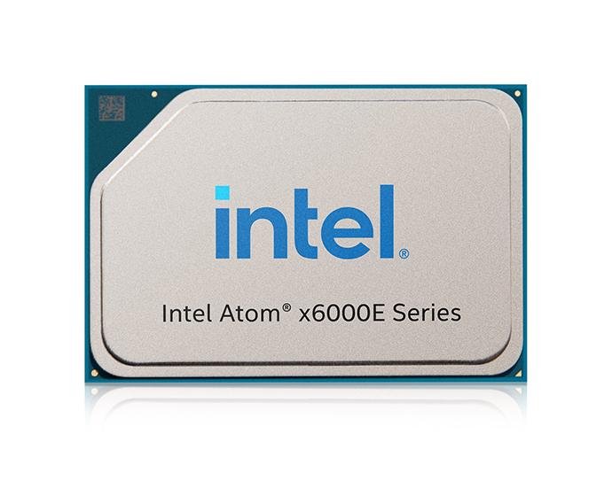 Intel Atom x6000e 2