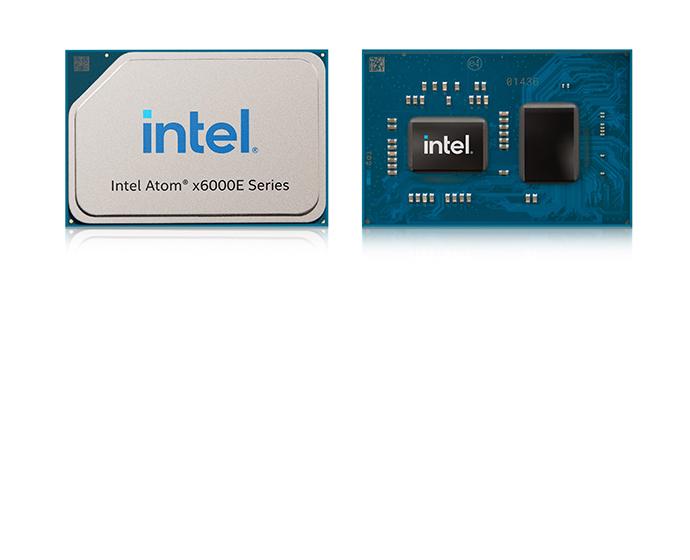 Intel Atom x6000e 3